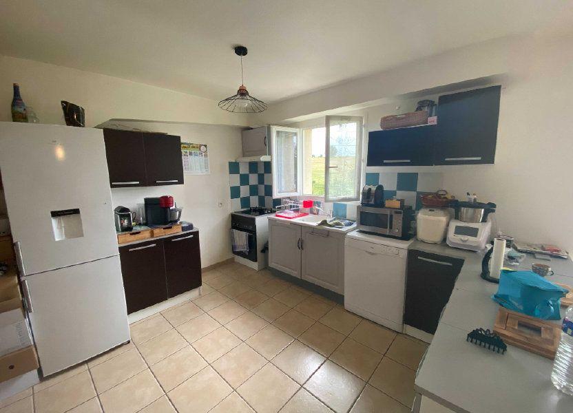 Appartement à louer 110.9m2 à Anglards-de-Saint-Flour