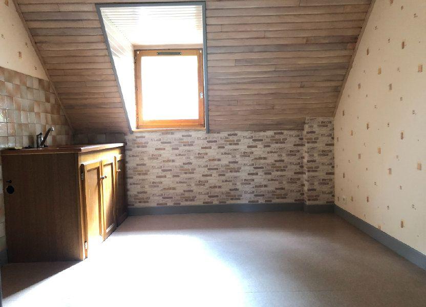 Appartement à louer 32m2 à Pierrefort