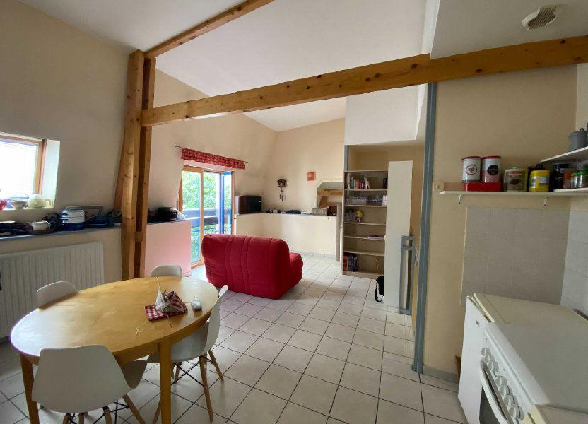 Appartement à louer 46.8m2 à Saint-Flour