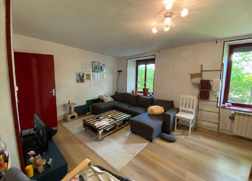 Appartement à louer 80m2 à Saint-Flour