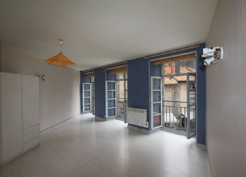 Appartement à louer 35m2 à Saint-Flour