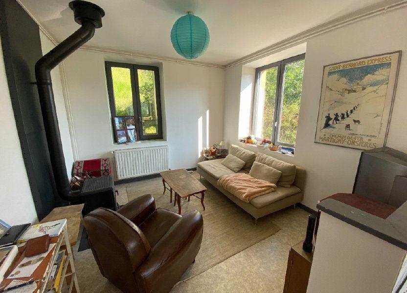 Appartement à louer 72m2 à Saint-Flour