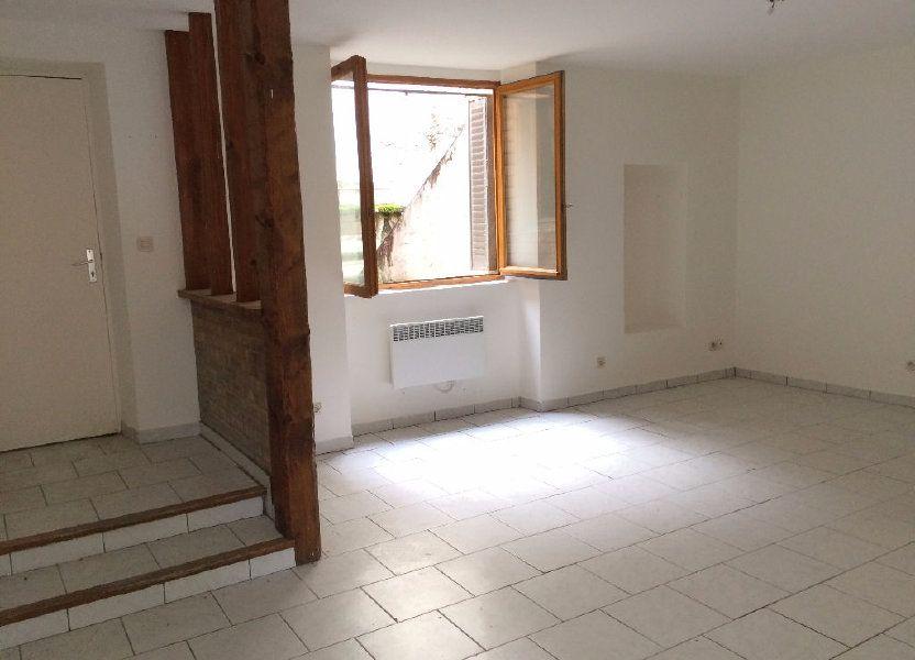 Appartement à louer 56m2 à Nevers