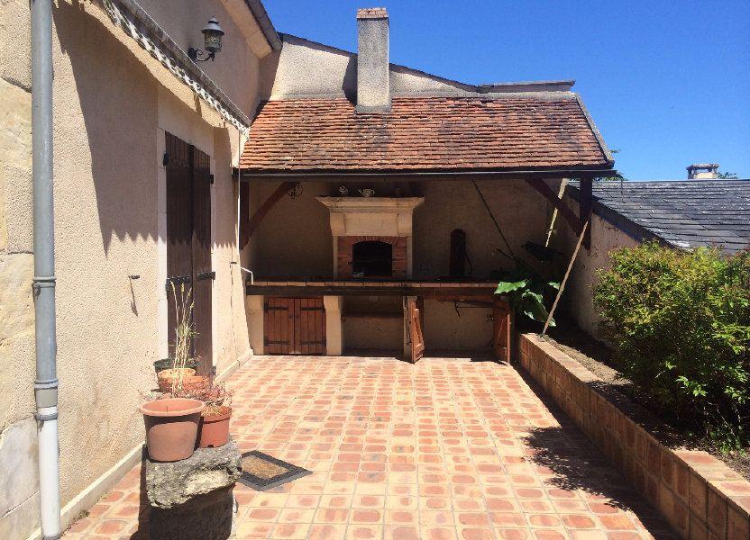 Maison à louer 130.8m2 à Nevers