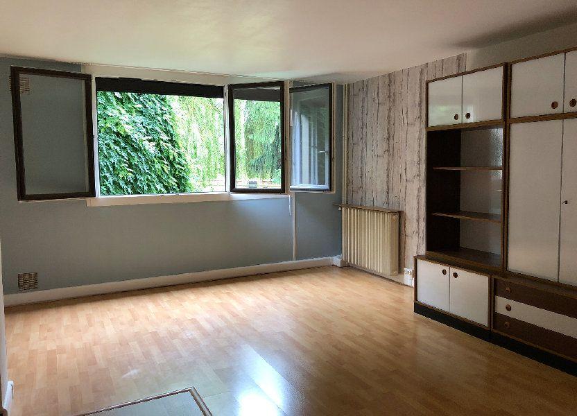 Appartement à louer 31m2 à Nevers