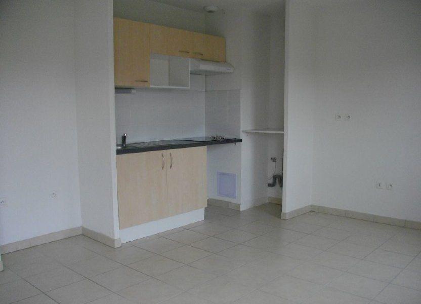 Appartement à louer 60.27m2 à Bourges