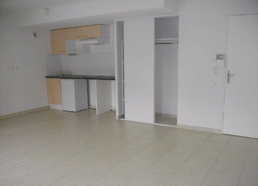 Appartement à louer 45.79m2 à Bourges