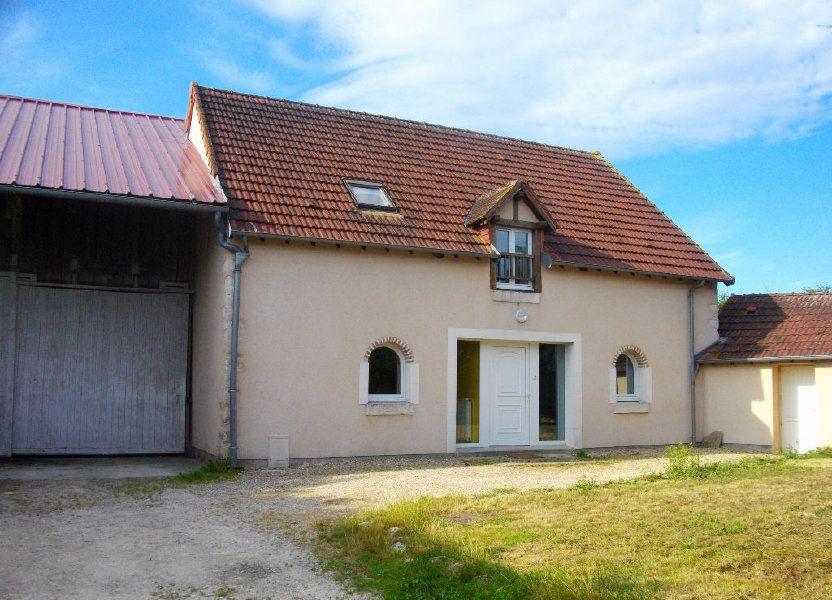 Maison à louer 145.16m2 à Marmagne