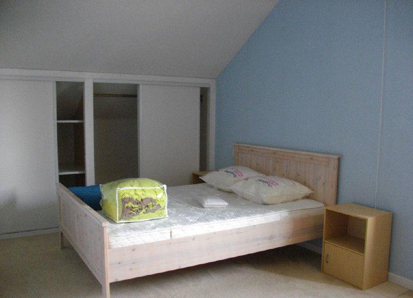 Appartement à louer 30.5m2 à Bourges