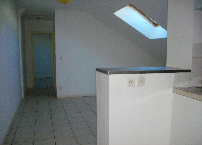 Appartement à louer 34.8m2 à Bourges