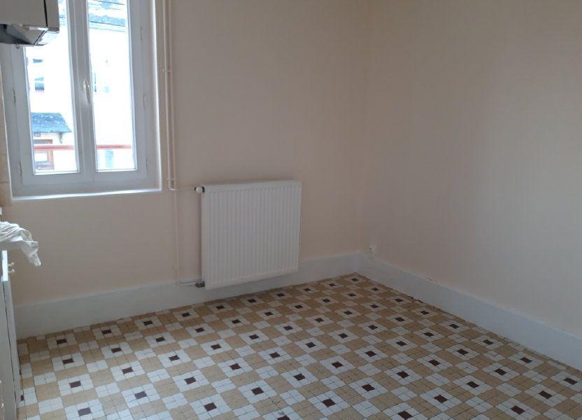 Appartement à louer 50.3m2 à Nevers