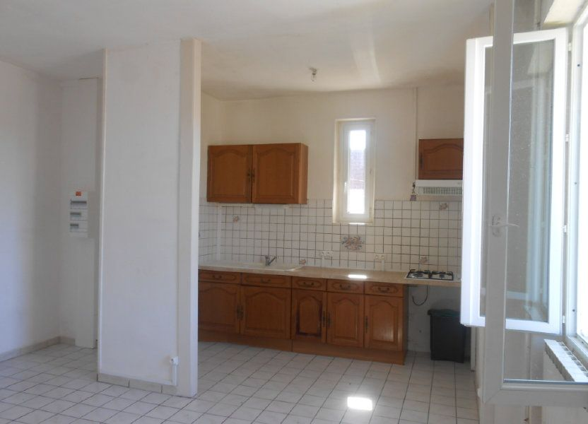 Appartement à vendre 55m2 à Imphy
