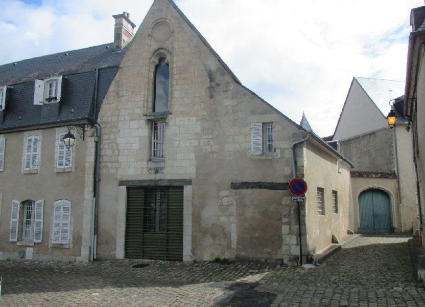 Appartement à vendre 105m2 à Bourges