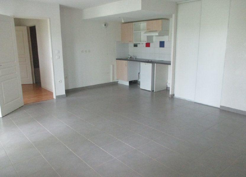 Appartement à vendre 45.85m2 à Bourges