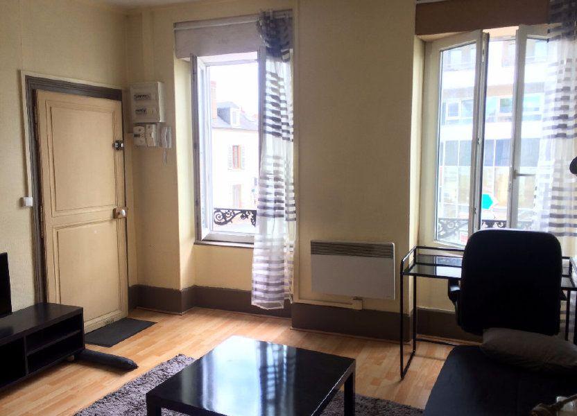 Appartement à vendre 20m2 à Nevers