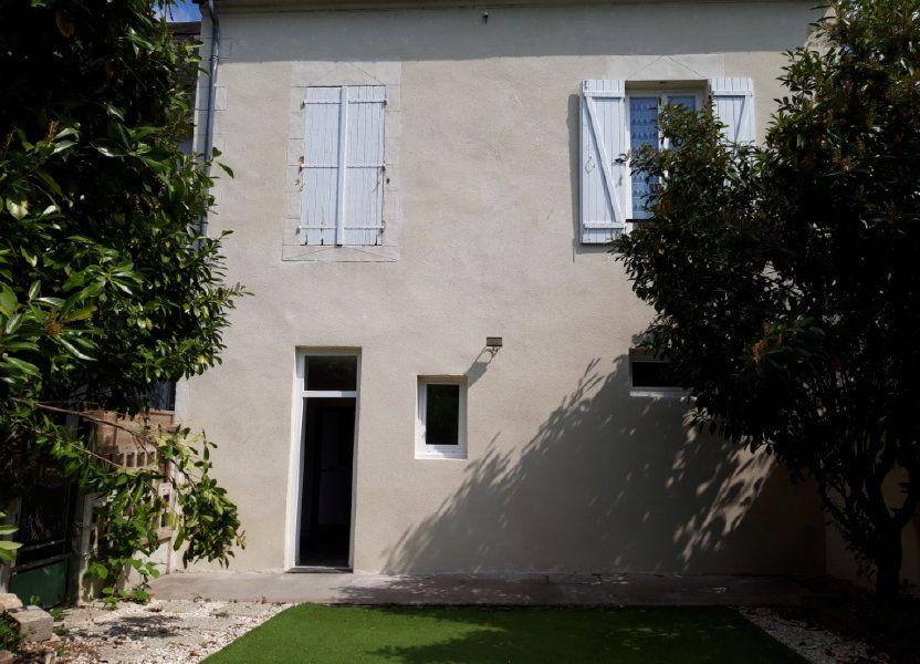Immeuble à vendre 168m2 à Nevers