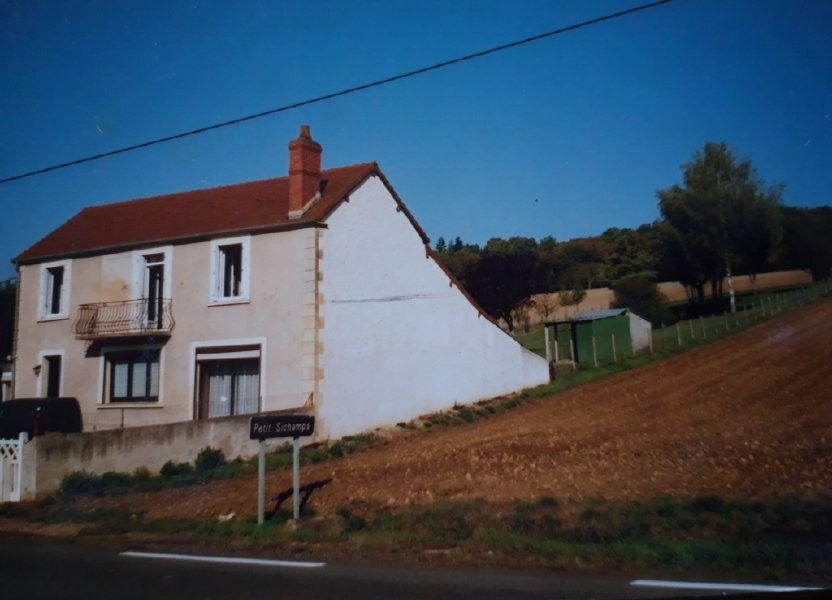 Maison à vendre 124m2 à Sichamps