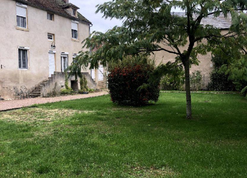 Maison à vendre 202m2 à Brinon-sur-Beuvron