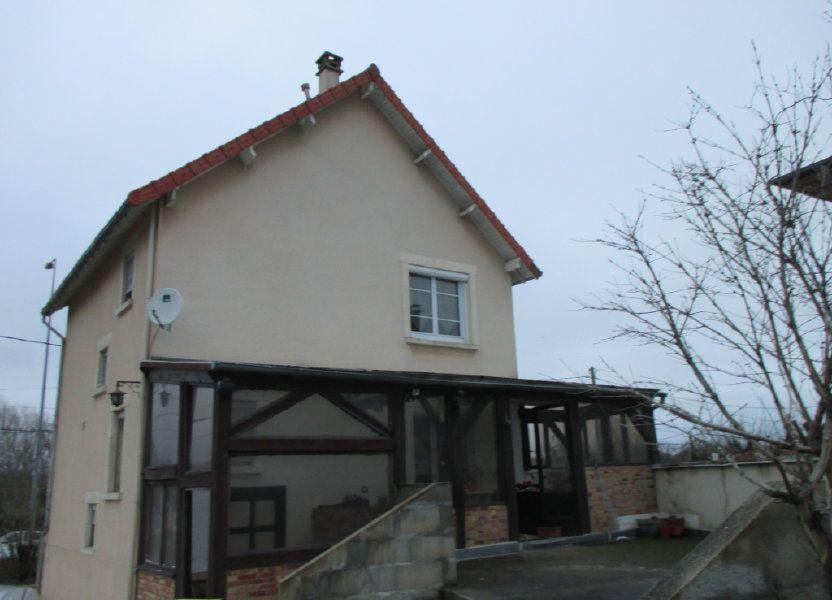 Maison à vendre 135m2 à Bourges