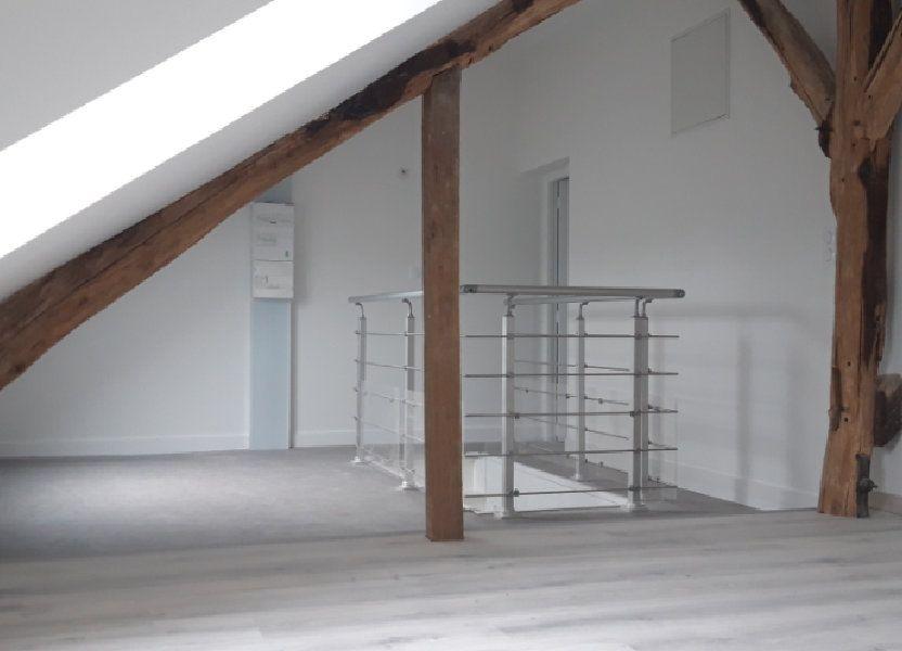 Appartement à louer 19.8m2 à Nevers