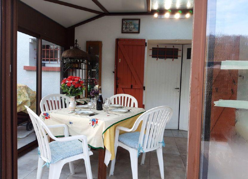 Maison à vendre 80m2 à Saint-Marcel