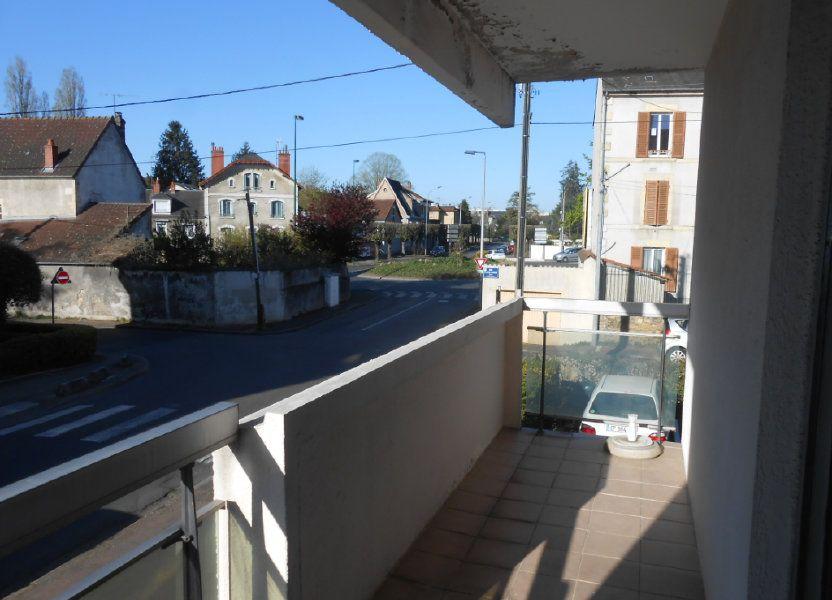 Appartement à vendre 100m2 à Nevers