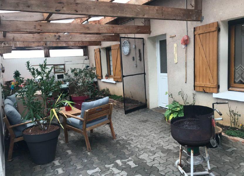 Maison à vendre 95m2 à Montierchaume
