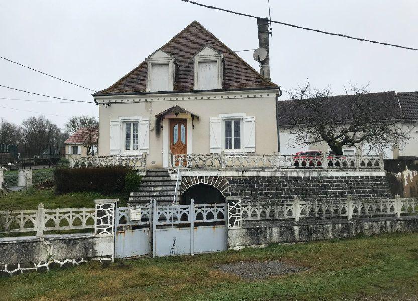 Maison à vendre 96m2 à Celon