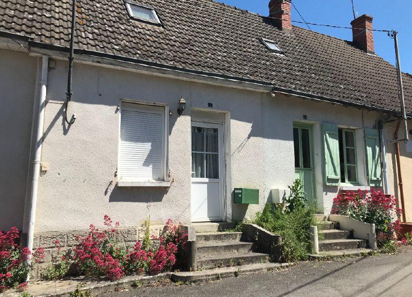 Maison à vendre 93m2 à Saint-Genou
