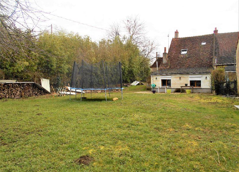 Maison à vendre 100m2 à Cours-les-Barres