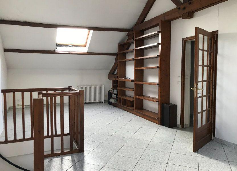 Maison à vendre 145m2 à Saint-Marcel
