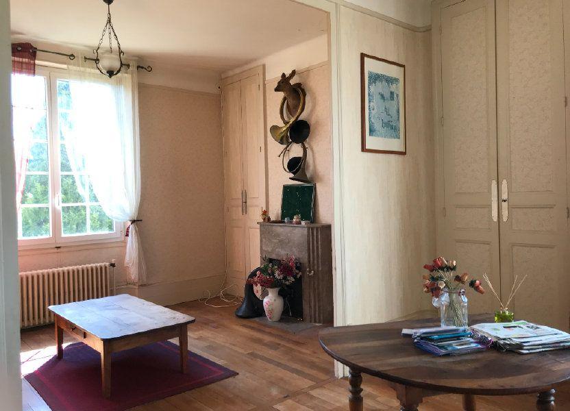 Maison à vendre 140m2 à Velles