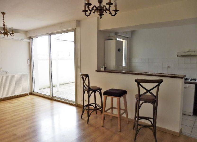 Appartement à vendre 44m2 à Decize