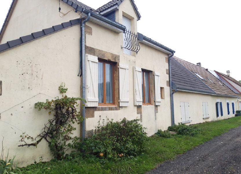 Maison à vendre 150m2 à Saint-Jean-aux-Amognes