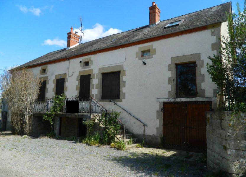 Maison à vendre 150m2 à Vandenesse