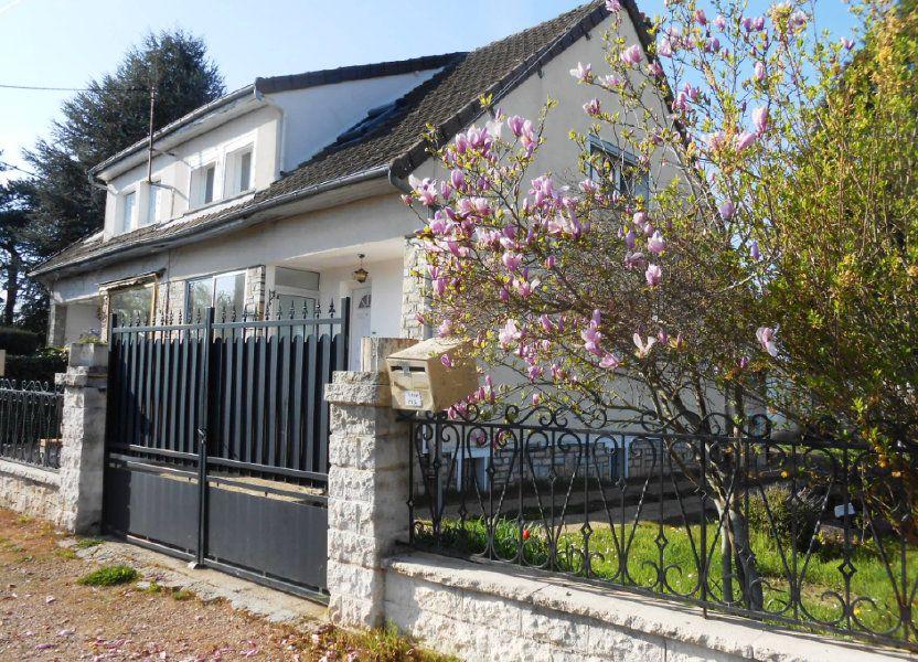 Maison à vendre 130m2 à Varennes-Vauzelles