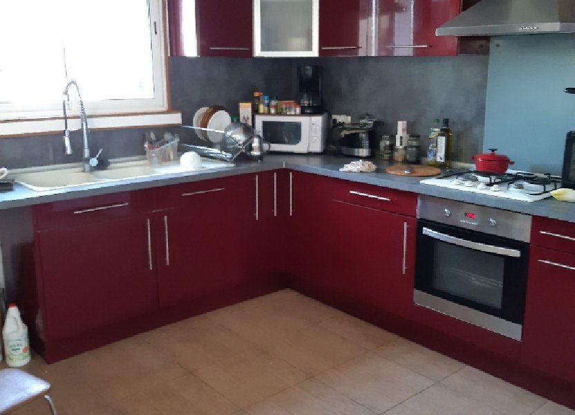 Maison à vendre 85m2 à La Guerche-sur-l'Aubois