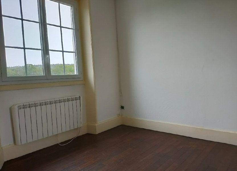 Appartement à vendre 60m2 à Béard