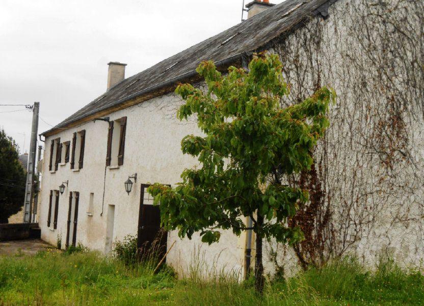 Maison à vendre 187m2 à Varennes-Vauzelles