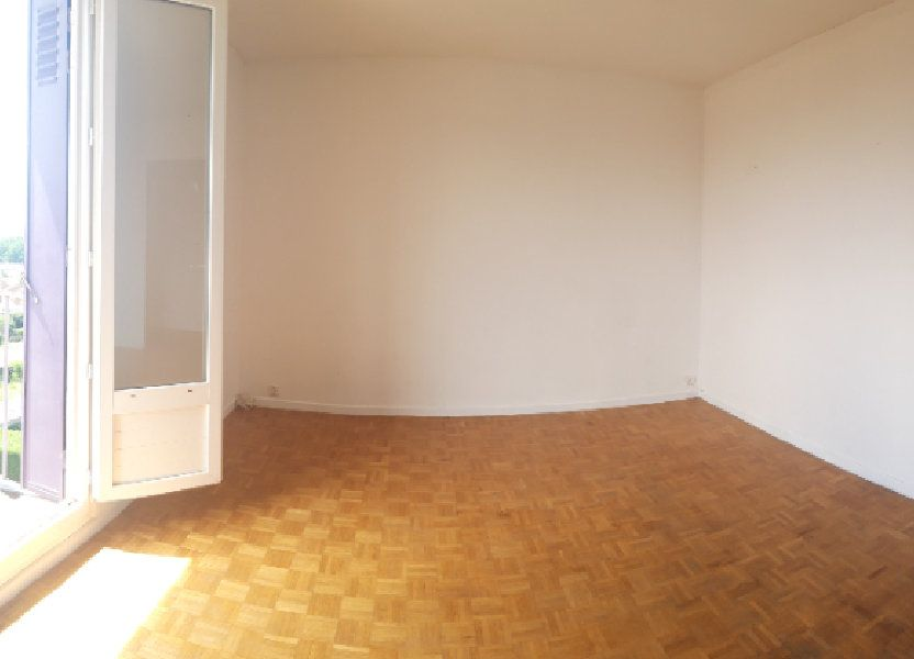Appartement à vendre 61m2 à Nevers