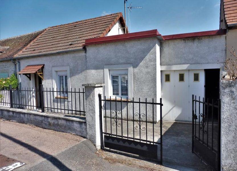 Maison à vendre 48.1m2 à Decize