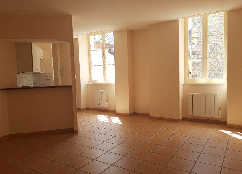 Appartement à louer 33m2 à Decize