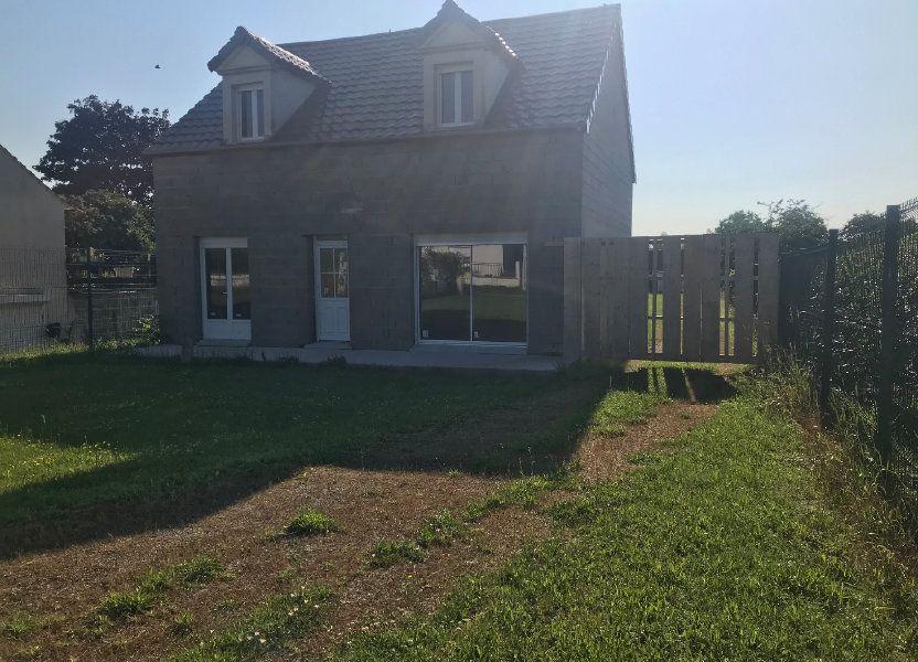 Maison à vendre 160m2 à Varennes-lès-Narcy