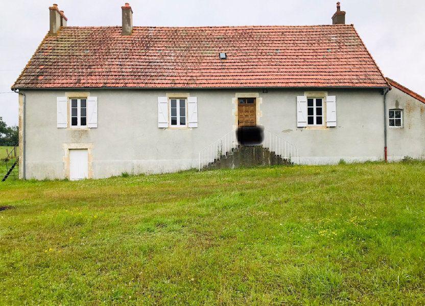 Maison à vendre 140.5m2 à Thaix