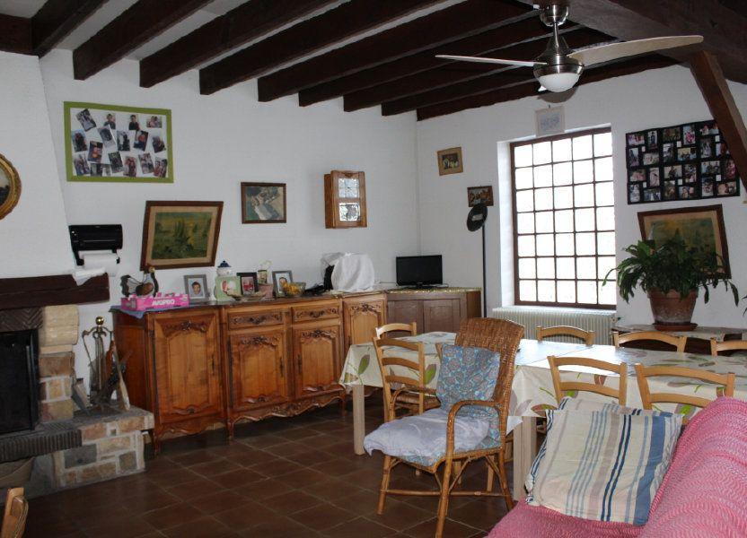 Maison à vendre 109.8m2 à Ambazac