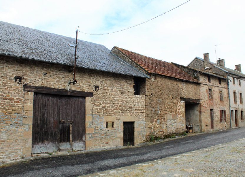 Maison à vendre 147m2 à Bersac-sur-Rivalier
