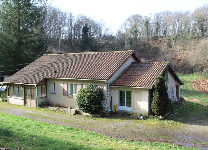 Maison à vendre 117m2 à Razès