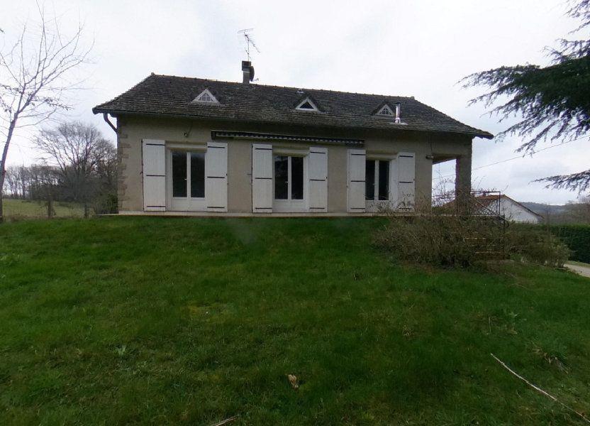 Maison à vendre 137m2 à Saint-Agnant-de-Versillat