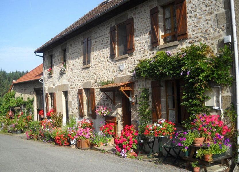 Maison à vendre 123m2 à Arrènes