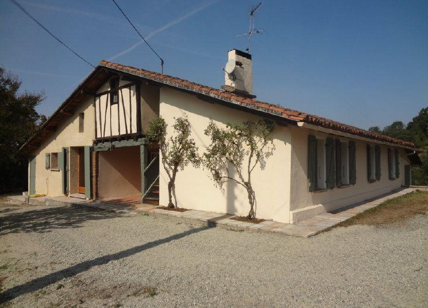 Maison à louer 131.29m2 à Launac